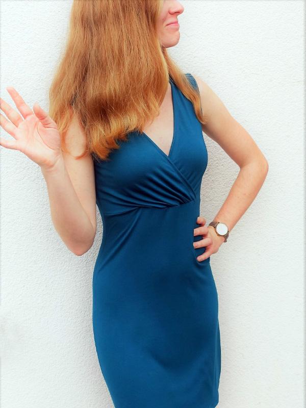 Celia blau
