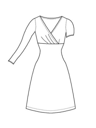Celia technische Zeichnung