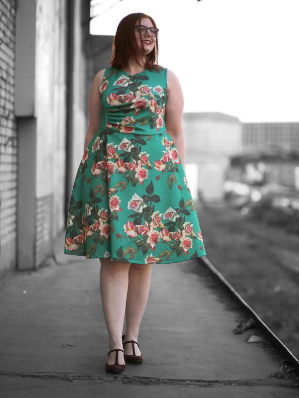 Kleid Joyce Gauvain 46