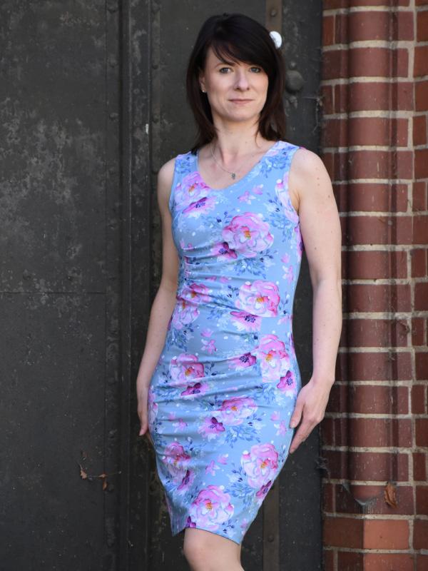 Kleid Joyce Julia