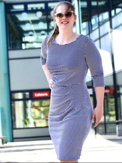 Kleid Joyce buero