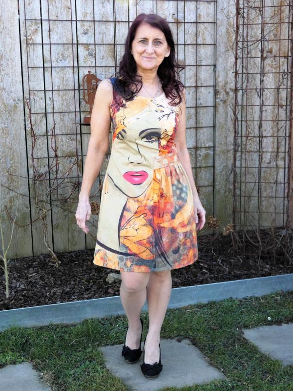 Kleid Neta Steiermark