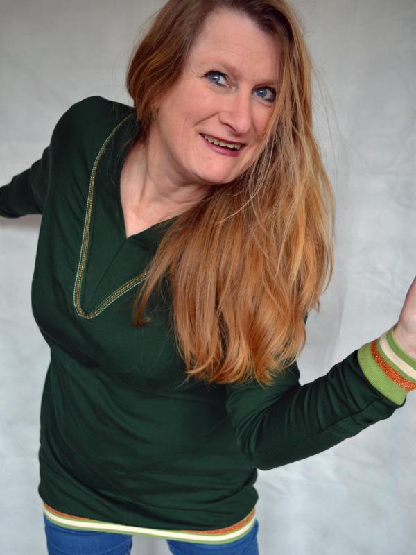 Martine Bettina gruen