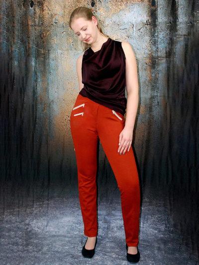 Gianna 40 Rot